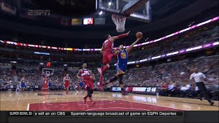 Download Stephen Curry ( 51 PTS, 7 reb ) vs. Wizards (2-3-2016) Video