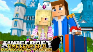 Download Minecraft FAMILY LIFE (EP.13) - LITTLE DONNY & BABY LEAH RUN AWAY FROM HOME!!! Video