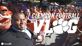 Download Clemson Football: The Vlog (Ep 3) Video