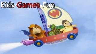 Download The Wonder Pets Full Game - Episode 1 - The Wonder Pets Save the Animals! - Wonder Pets Video