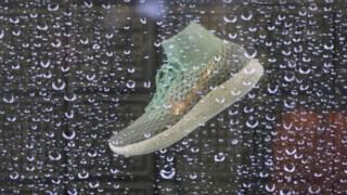 Download Nike Gangnam Store - Digital Experience Video