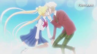 Download Sailor Moon Crystal 3 - Sailor Uranus kisses Sailor Moon FOR THE SECOND TIME (ENG SUB) (HD) Video