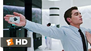 Download Now You See Me 2 (2016) - Disappearing Card Trick Scene (6/11) | Movieclips Video