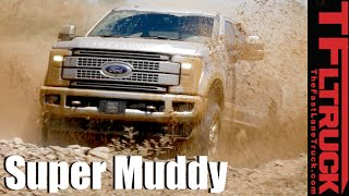 Download 2017 Ford F-250 Super Duty FX4: First Drive Off-Road Review Video