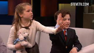 Download The Cast Of ″Young Sheldon″ Has No Idea What These Things From The 80s Are Video