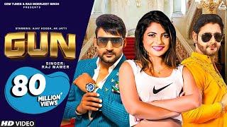 Download Haryanvi Dj Songs | GUN | Ajay Hooda, AK Jatti | Raj Mawer | New Haryanvi Songs Haryanavi 2018 Video