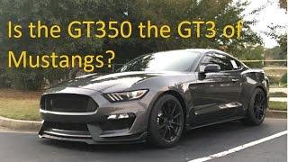 Download GT350 vs GT3 RS Video