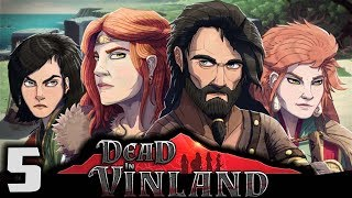 Download DEAD IN VINLAND - Ancient Knowledge - Let's Play Dead In Vinland Gameplay Part 5 (Survival Mgmt RPG) Video