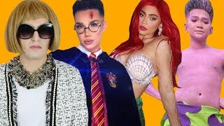 Download ANNA WINTOUR ROASTS CELEBRITY HALLOWEEN COSTUMES 2019 Video