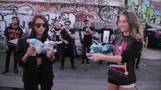 Download Palisades - Mind Games feat. Champs Video