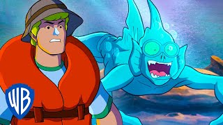 Download Scooby-Doo! | The Legend of Big Moose Lake | WB Kids Video