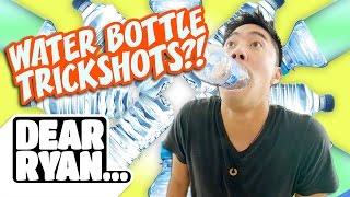 Download Ultimate Water Bottle Flip! (Dear Ryan) Video
