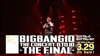 Download BIGBANG - FANTASTIC BABY (BIGBANG10 THE CONCERT : 0.TO.10 -THE FINAL-) Video