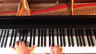 Download Just The Way You Are - Billy Joel - Solo Piano Video