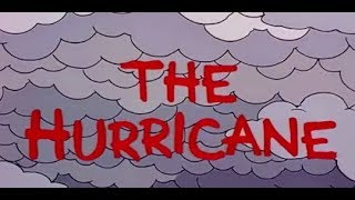 Download The Simpsons (1996) Points to Hurricane Irma Orlando Florida? Video