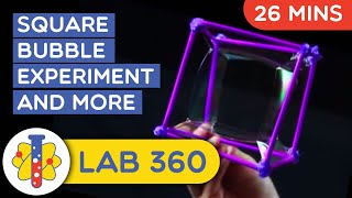 Download Amazing Science Experiments That You Can Do At Home Cool Science Experiments (Top 10) Video