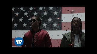 Download Ty Dolla $ign - Campaign ft. Future [Music Video] Video