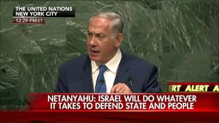 Download Netanyahu to Iran: Your plan to destroy Israel will fail. Video