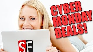 Download Cyber Monday Deals You Don't Wanna Miss! Video