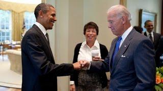 Download Obama's finest fist bumps Video