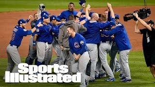 Download What Winning Means For Chicago Cubs Fans & The Future Of The Indians | SI NOW | Sports Illustrated Video
