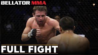 Download Bellator MMA: Joe Warren vs. Joe Soto FULL FIGHT Video