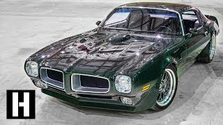 Download Nicest Trans Am Build EVER Gets Shredded for the First Time! Video