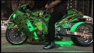 Download (NEW) Black Bike Week 2018 Myrtle Beach - Episode 1. Video