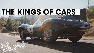 Download The most expensive and iconic cars sold at auction | Donut Media Video