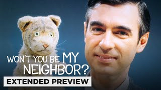Download Won't You Be My Neighbor? | How Mr. Rogers Made Daniel Tiger Video