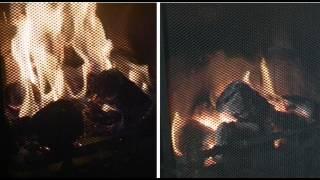Download Sawdust and Paper Mache Briquette Burn Test Video