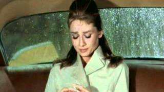Download Breakfast at Tiffany's, the final scene. Video
