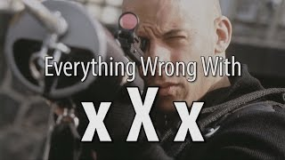 Download Everything Wrong With xXx In 17 Minutes Or Less Video