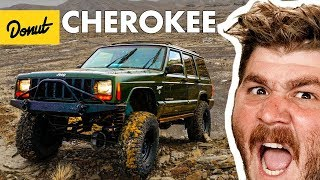 Download JEEP CHEROKEE - Everything You Need to Know | Up to Speed Video