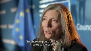 Download EU migration crisis: the inside story - documentary in English Video