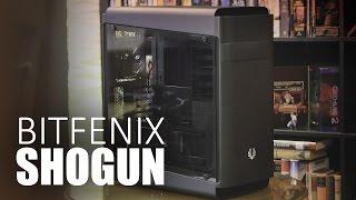 Download BitFenix Shogun Case Tour Video