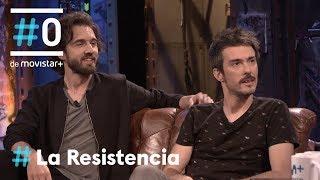 Download LA RESISTENCIA - Entrevista a Vetusta Morla   #LaResistencia 12.06.2018 Video