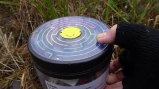 Download Geocaching Adventure UK - Clever puzzle cache Part #1 Video