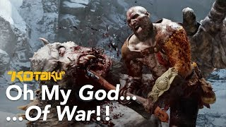 Download God Of War: 6 Things We Love Video