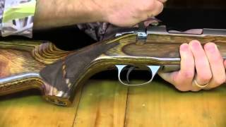 Download Sako 85 Varmint Laminated Stainless Review Video