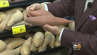 Download Tony's Table: Tips For Buying Yams Video