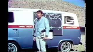 Download Carroll Shelby Goes Racing Video