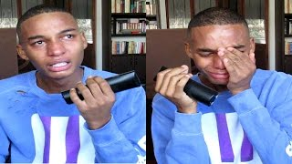 Download CALLING MY DAD FOR THE FIRST TIME IN 10 YEARS Video