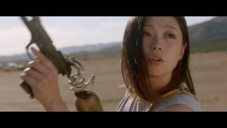 Download Karate Kill - Trailer Video