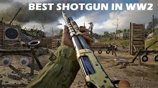 Download COD WWII 20+ GUNSTREAK COMBAT SHOTGUN Video