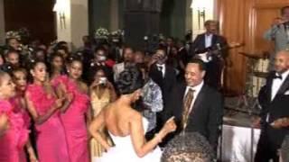 Download Ethiopian wedding dance Etse's Wedding Video