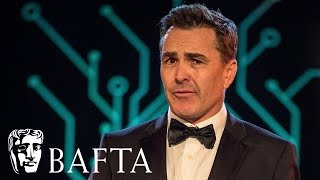 Download Missed the Games Awards? Watch the whole show! | BAFTA Games 2017 Video