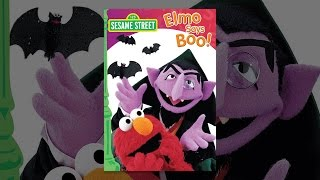 Download Sesame Street: Elmo Says BOO! Video