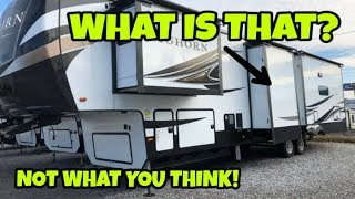Download Really different Fifth Wheel Floorplan! Big Horn 3925 Video