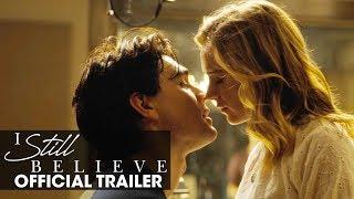 Download I Still Believe (2020 Movie) Official Trailer | KJ Apa, Britt Robertson Video